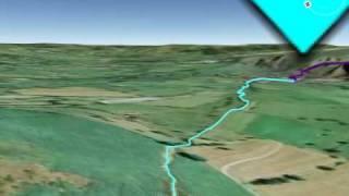 Bullock Smithy - 5: Edale to Castleton (20 miles)