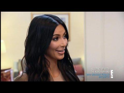 Kim Kardashian Is Pregnant With Baby No. 2!