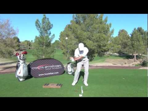 Tour Striker - Impact Essentials - Martin Chuck, PGA