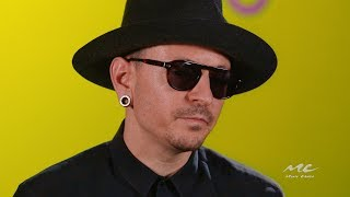 Chester Bennington on Linkin Park's Evolution as a Band