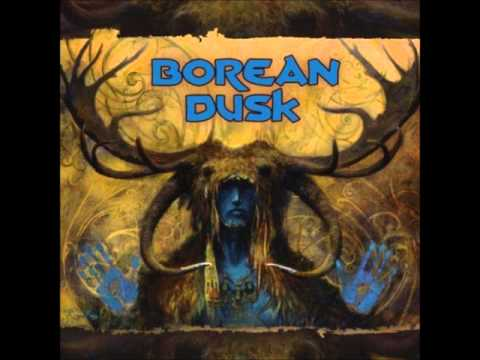Borean Dusk - Lord of the Tundra [HQ]