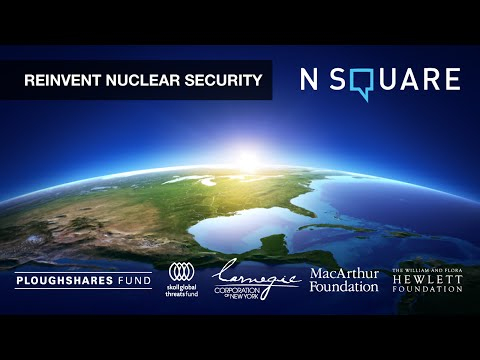 Reinvent Nuclear Security Series Introduction
