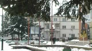 Bujanoci, shkurt 2012