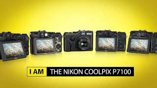NIKON COOLPIX  S100, S1200pj, P7100, AW100, S8200, S6200