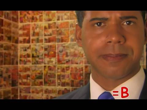 Barack Obama's VIDCON Speech (WHATS HAPPENING FORUM?!) Video