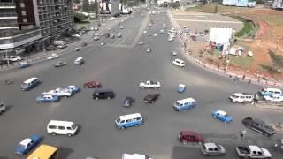 Transito da Etiópia