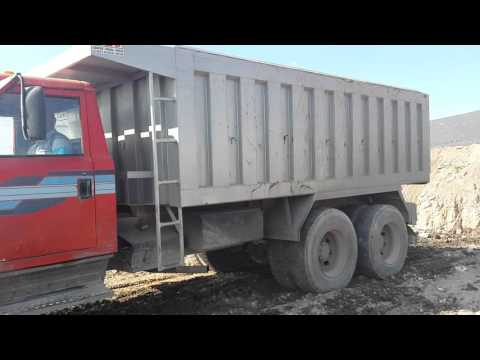 Doç kamyon