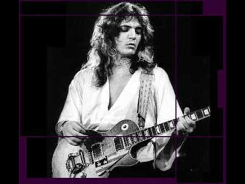 Tommy Bolin - The Devil Is Singing Our Song