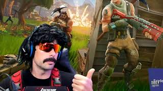 Fortnite Daily Best Moments Reaction #01 Krasse Jetpack Plays!!