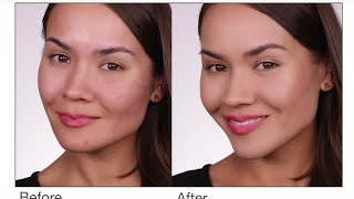 No Makeup Look with Erborian and Maryam Maquillage | Sephora