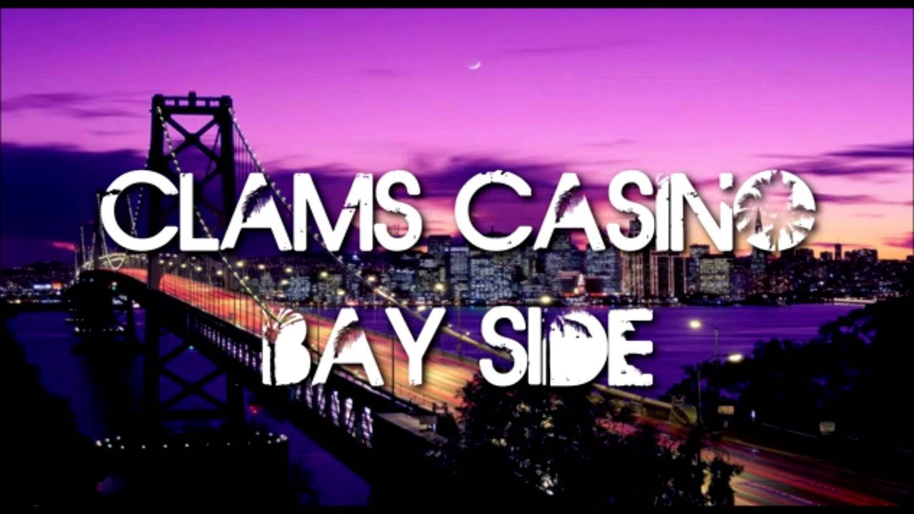 clams casino download