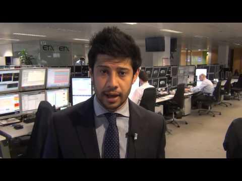 ETX Capital Daily Market Bite, 3rd July, 2013; Portugal Political Crisis Spooks European Markets