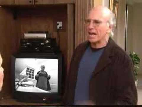 Curb Your Enthusiasm Tooth Fairy
