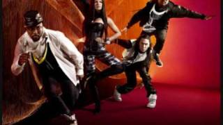 Watch Black Eyed Peas Where Ya Wanna Go video