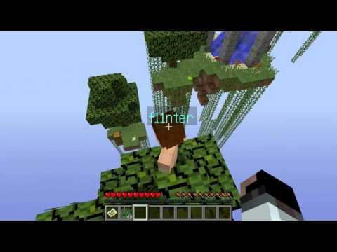 Minecraft:Прохождение карты | №1 | ГЕНЕТИЧЕСКИЙ КОД | РАСТИМ ГОМУНКУЛА