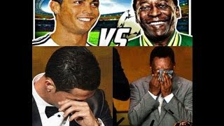 "CR7 (( tiros libres)) ""Free Kicks""- Boys Don"
