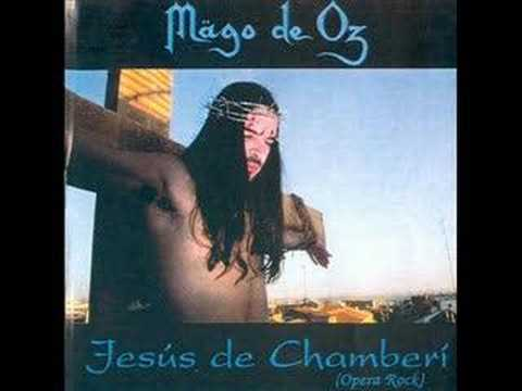 Mago De Oz - Judas