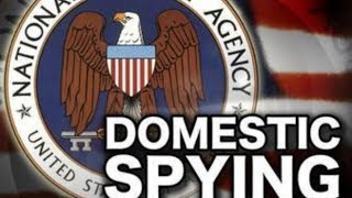 NSA Whistleblower on Snowden & Domestic Spying NOW