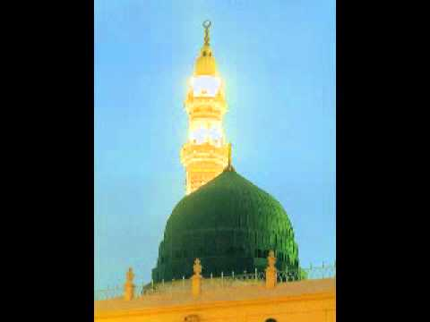 Dar-e-nabi Pay Pada Rahonga - Naat -e- Rasool -e- Mabool Saw video