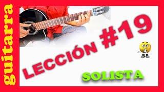 Leccion # 20 pto 2 METODO Cero Guitarra