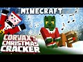 Minecraft Challenge - Corvax's Christmas Cracker 5 - All I Wa...
