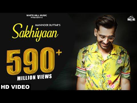 Download Lagu  Maninder Buttar : SAKHIYAAN Full Song MixSingh | Babbu | New Punjabi Songs 2018 | Sakhiyan Mp3 Free