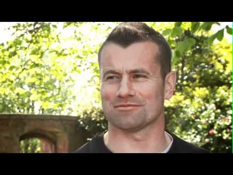 Shay Given, John O'Shea & Stephen Hunt on preparing for Euro 2012