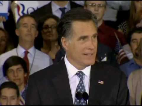 Rapper K'Naan threatens legal action after Mitt Romney uses his song 'Wavin' Flag' Music Videos