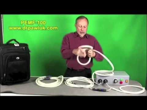 Delta Pulse - Dr Pawluk Intro