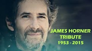 James Horner Tribute - Best Soundtracks - (1953 - 2015)