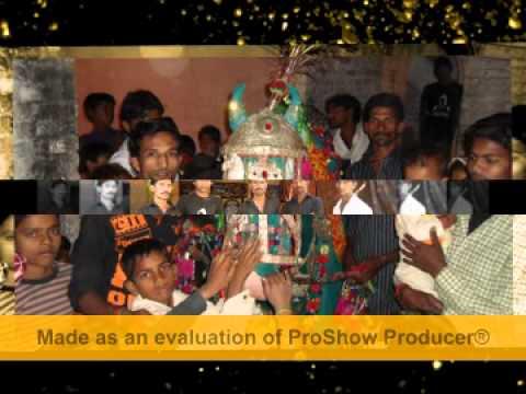 Ramesh Chowhan ( Sari Duniya Hussain Hussain Kare - 01) video