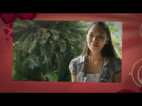 A Filipina Member From Cagayan De Oro, Philippines Gives Her Video Testimonial