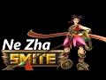 SMITE Season 4 Clash - Ne Zha!