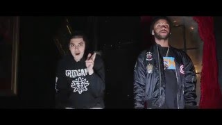 Lil Flash '8 Mile' Ft. Jusglo (Music Video)