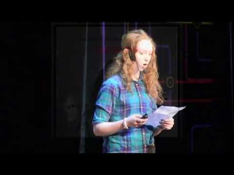 Choices: Carolina Minton-frias At Tedxyouthwab video