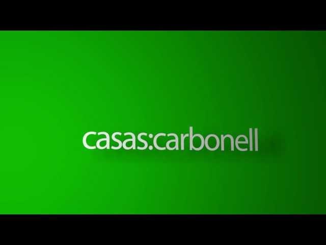 Sorteo Noviembre 2012 Casas Carbonell, fin de semana para 2 personas en el Hotel La Tinença