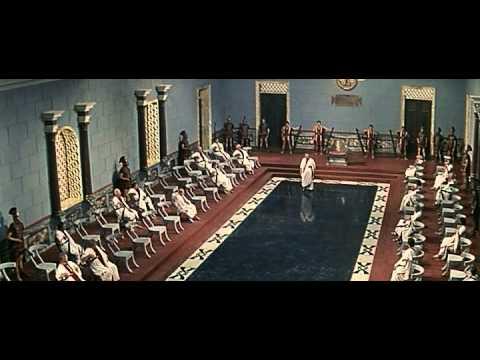 Константин Великий   Costantino il Grande  1961