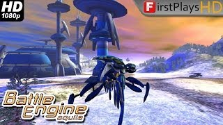 Battle Engine Aquila - PC Gameplay 1080p