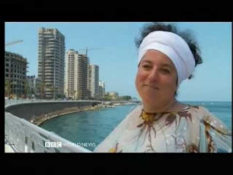 Cities - The Real Beirut 1 of 2 - BBC Travel Documentary