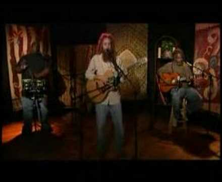 Slow Train Acoustic  Reggae video