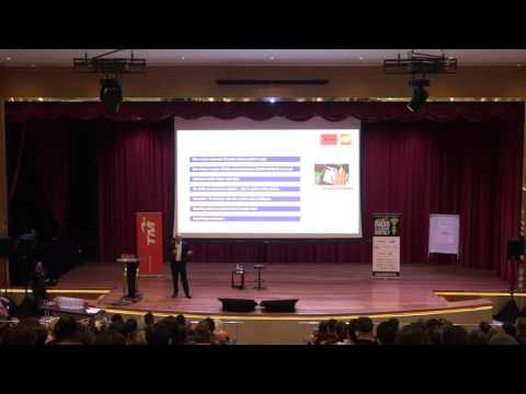 2016 CRM Conference: What? Radio is Already Digital? - GfK RAM Radio Insights (Lee Risk)