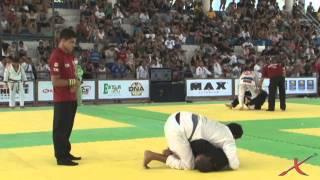 Brasileiro De Jiu-jitsu Profissional 2013 - Saulo R�gis X Osteval Tavares By X-combat