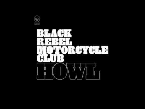 Black Rebel Motorcycle Club - Aint No Easy Way
