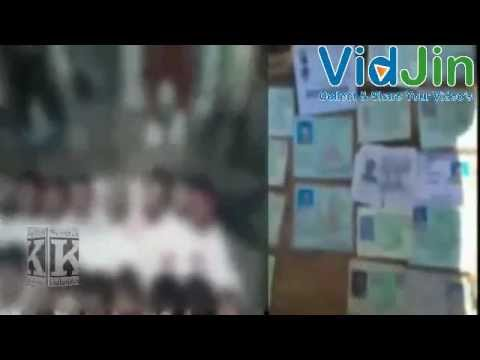 Taliban Released Video Tape of Killing 17 Pakistani Army Soldiers