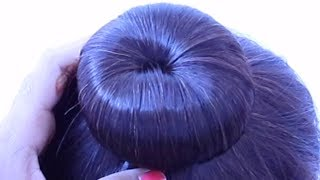 new stylish juda hairstyle for college girls || new juda hairstyle || easy hairstyles || hairstyle