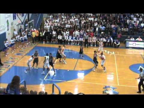 Mark Donnal - Anthony Wayne High School - Highlights