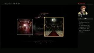 Resident evil  origin s