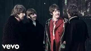 Watch Beatles Penny Lane video