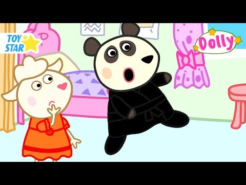 Dolly & Friends Best Cartoon Full Episodes for kids #508 FULL HD