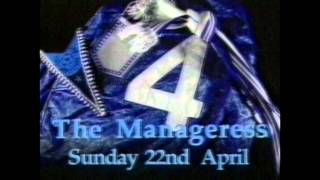 The Manageress (1989) - Official Trailer